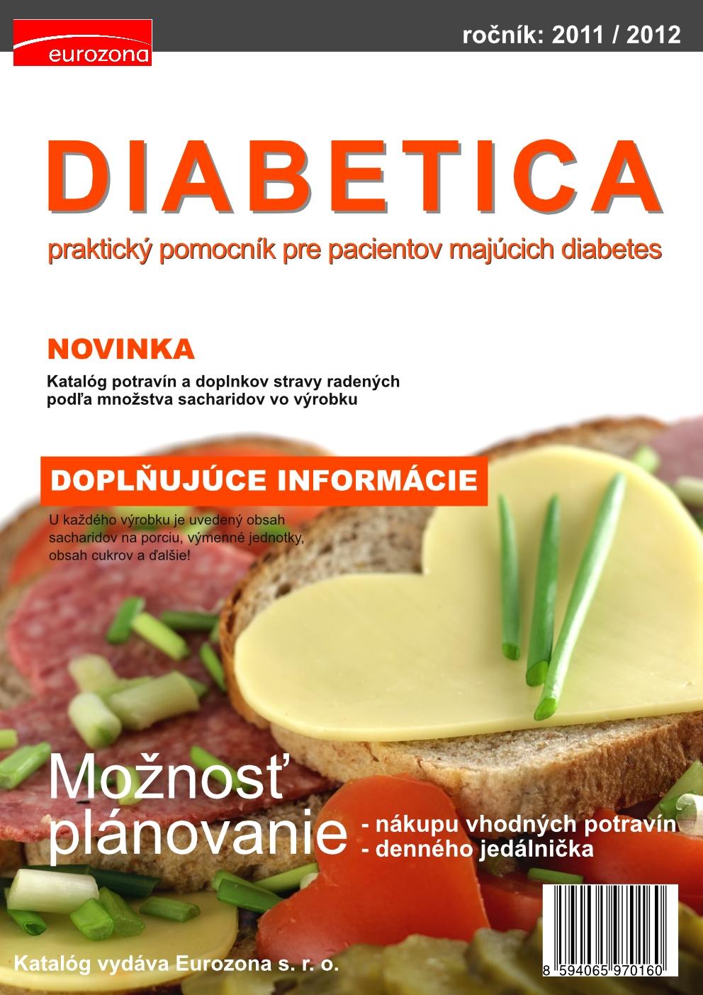 DIABETICA SK