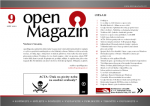 openMagazin 9/2010 pro PDA