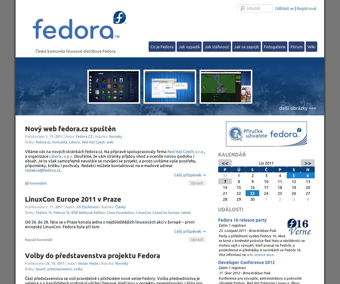fedora-cz-screenshot-webu